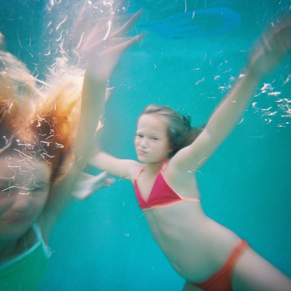 wendy laurel lomo-wide + underwater housing + ektar