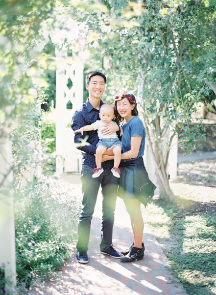 film picture of family on by The Great Romance Photo
