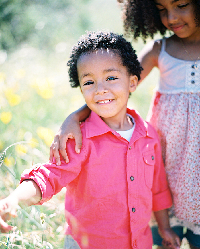 picture of boy by san francisco bay area photographer kim tsui