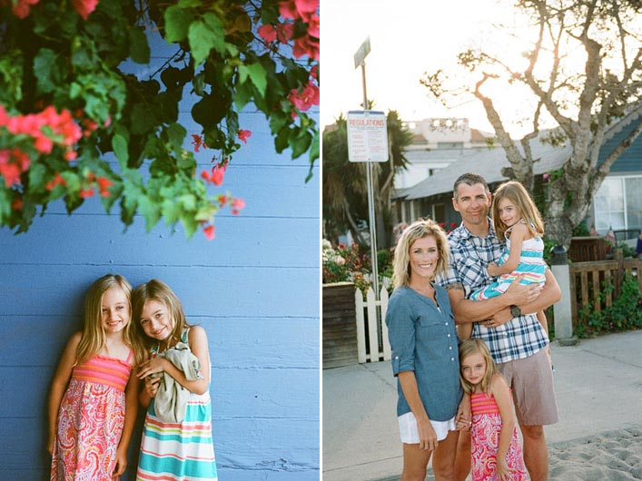 family photographer tara whitney's film image