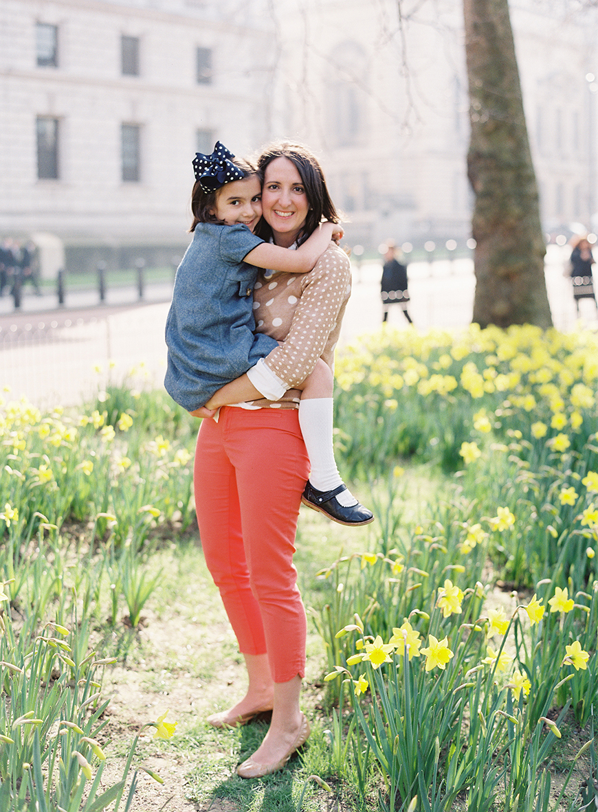 victoria phipp's image of mom in red pants