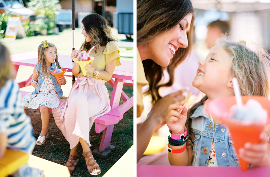 colorful family photos by jonathan canlas