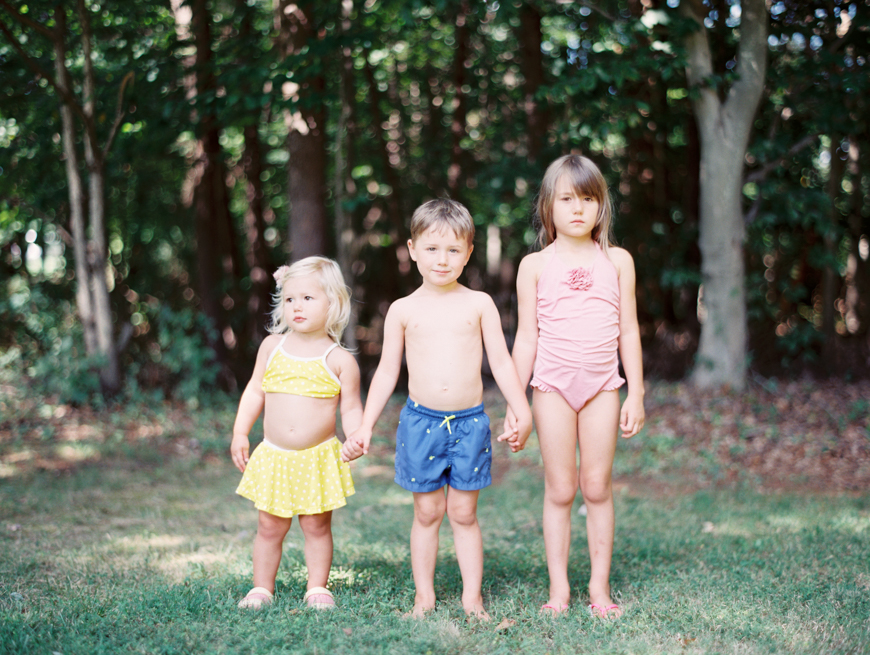 mara wolff 's photo of kids holding hands
