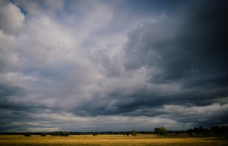 13 photo of gray autumn sky australia by sheridan nilsson