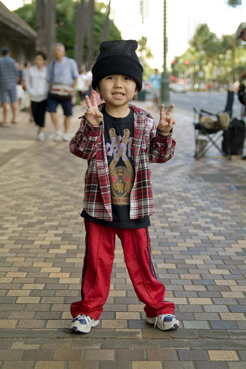 photo of trending little boy by Erica Tashiro