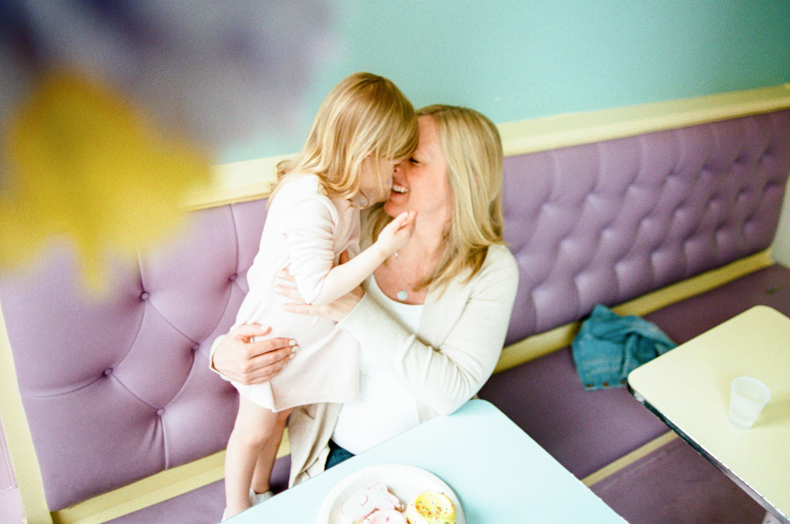 Honoring Motherhood is a calling I feel strongly about, and being able to give that to my clients is one of my favorite things about being a photographer.